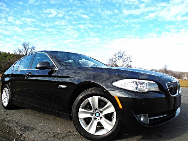2013 BMW 528i xDrive XI Leesburg, Virginia 1