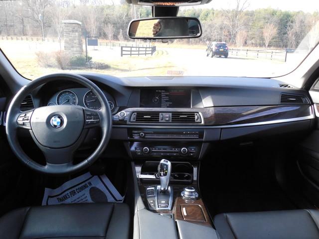 2013 BMW 528i xDrive XI Leesburg, Virginia 11
