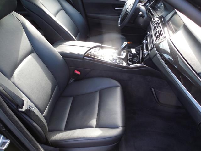2013 BMW 528i xDrive XI Leesburg, Virginia 14