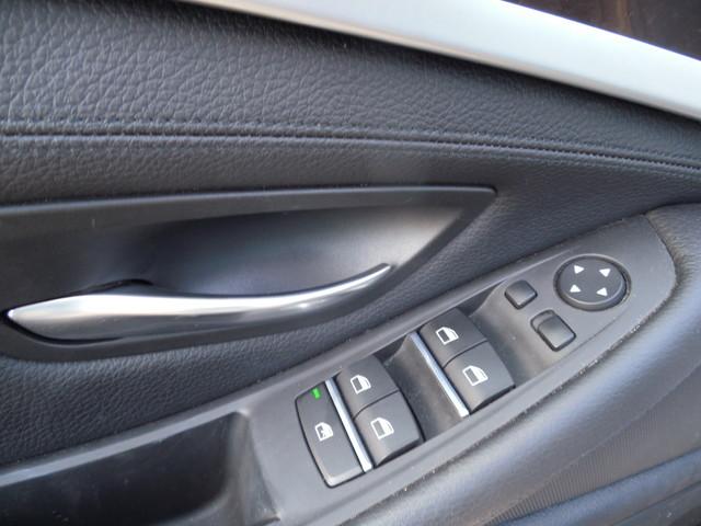 2013 BMW 528i xDrive XI Leesburg, Virginia 16