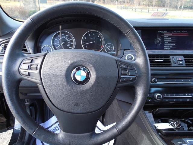 2013 BMW 528i xDrive XI Leesburg, Virginia 18