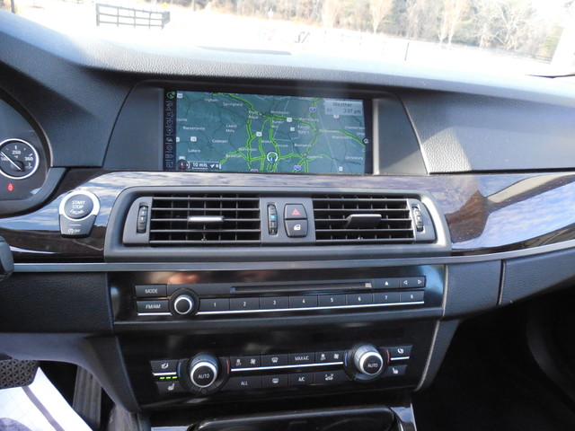 2013 BMW 528i xDrive XI Leesburg, Virginia 22
