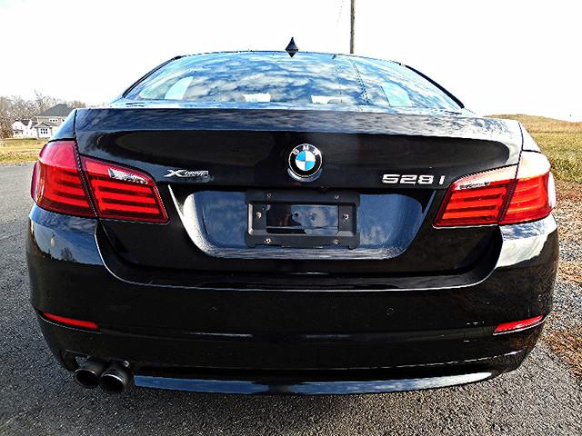 2013 BMW 528i xDrive XI Leesburg, Virginia 7