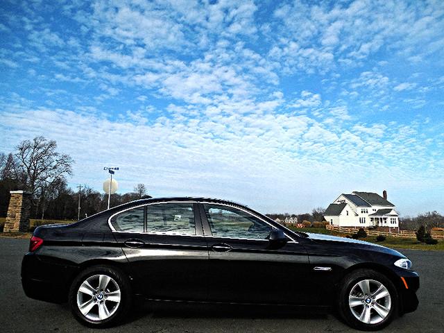 2013 BMW 528i xDrive XI Leesburg, Virginia 4