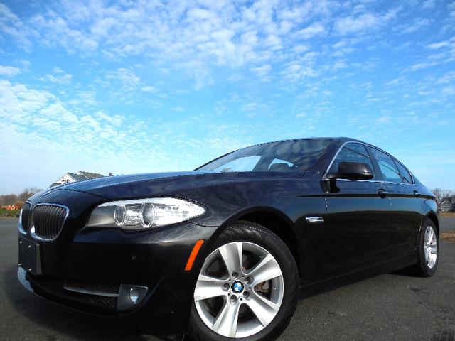 2013 BMW 528i xDrive XI Leesburg, Virginia 0
