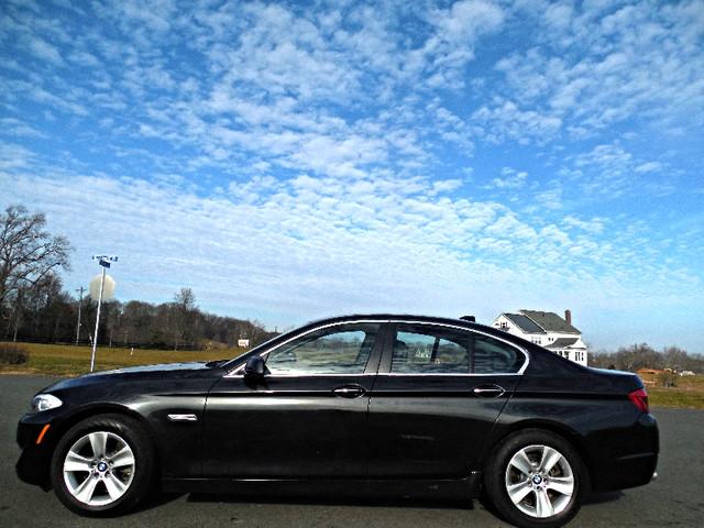 2013 BMW 528i xDrive XI Leesburg, Virginia 5
