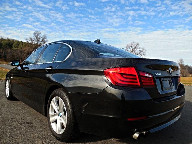 2013 BMW 528i xDrive XI Leesburg, Virginia 3