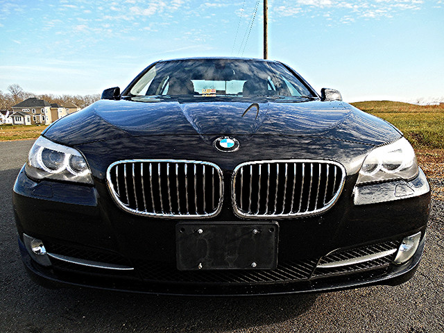 2013 BMW 528i xDrive XI Leesburg, Virginia 6