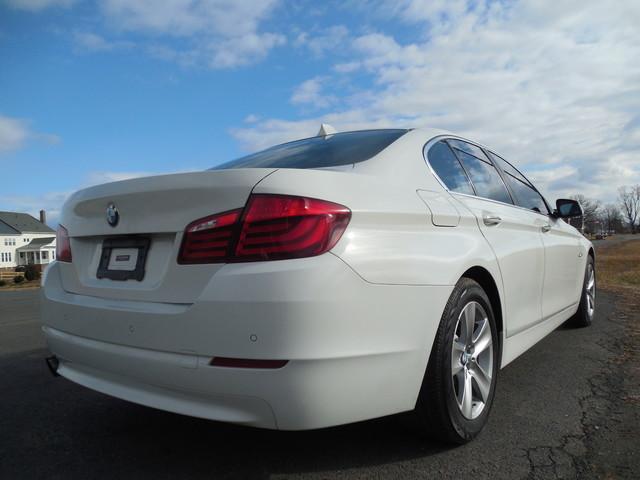 2013 BMW 528i xDrive Leesburg, Virginia 2