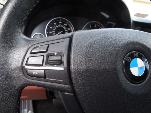 2013 BMW 528i xDrive Leesburg, Virginia 15