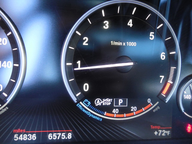 2013 BMW 528i xDrive Leesburg, Virginia 16