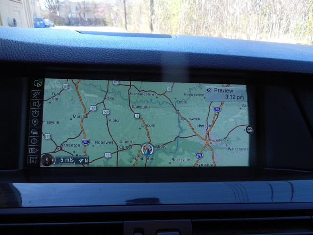 2013 BMW 528i xDrive Leesburg, Virginia 18