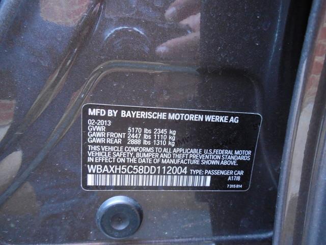 2013 BMW 528i xDrive Leesburg, Virginia 25
