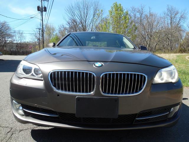 2013 BMW 528i xDrive Leesburg, Virginia 5