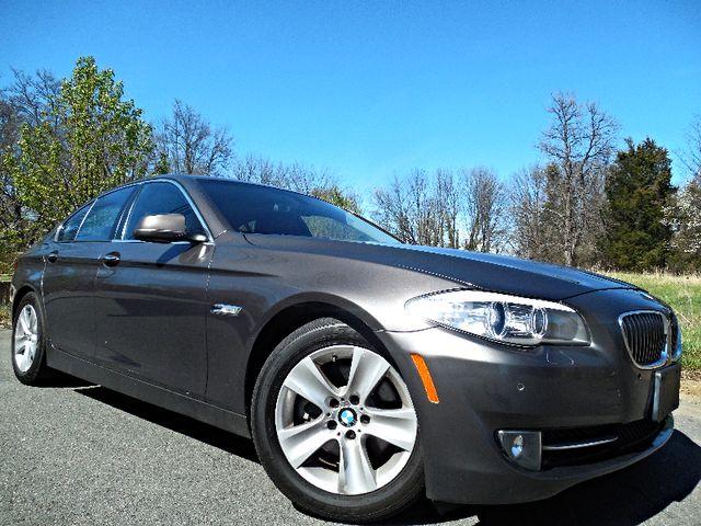 2013 BMW 528i xDrive Leesburg, Virginia 0