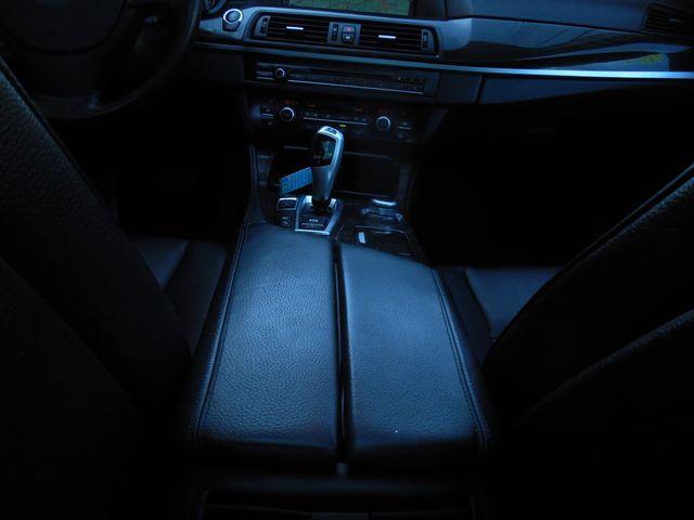 2013 BMW 528i xDrive Leesburg, Virginia 10