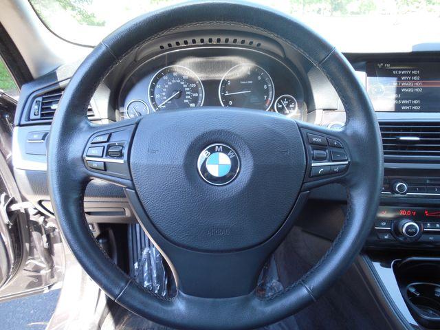 2013 BMW 528i xDrive Leesburg, Virginia 13