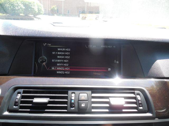 2013 BMW 528i xDrive Leesburg, Virginia 21