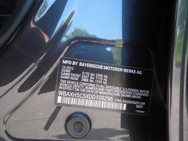 2013 BMW 528i xDrive Leesburg, Virginia 28