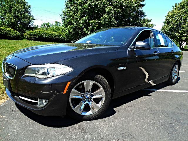 2013 BMW 528i xDrive Leesburg, Virginia 1