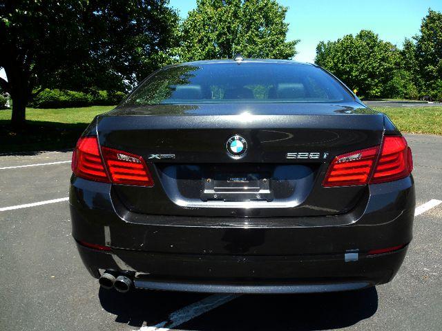 2013 BMW 528i xDrive Leesburg, Virginia 7