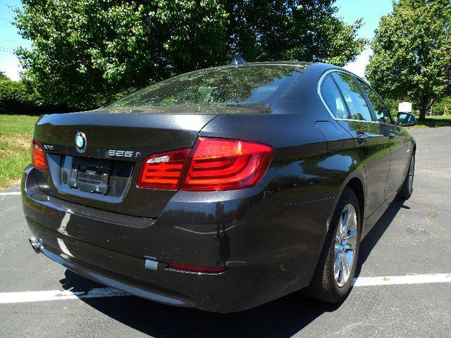 2013 BMW 528i xDrive Leesburg, Virginia 3
