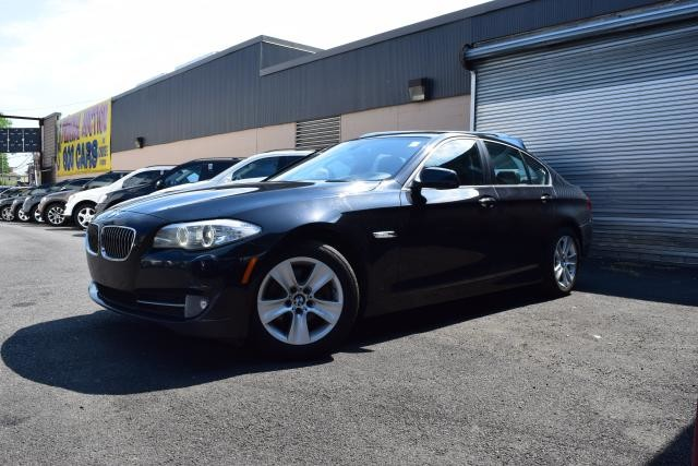 2013 BMW 528i xDrive 4dr Sdn 528i xDrive AWD Richmond Hill, New York 0
