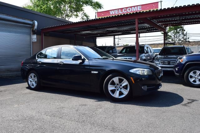 2013 BMW 528i xDrive 4dr Sdn 528i xDrive AWD Richmond Hill, New York 2