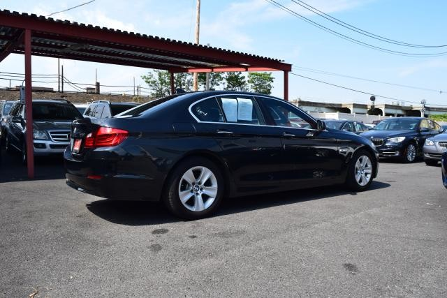 2013 BMW 528i xDrive 4dr Sdn 528i xDrive AWD Richmond Hill, New York 4