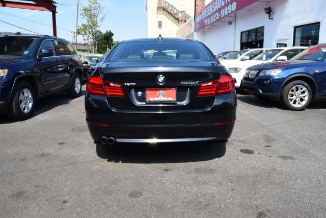 2013 BMW 528i xDrive 4dr Sdn 528i xDrive AWD Richmond Hill, New York 5