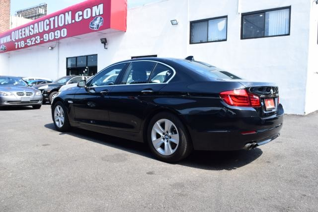 2013 BMW 528i xDrive 4dr Sdn 528i xDrive AWD Richmond Hill, New York 6