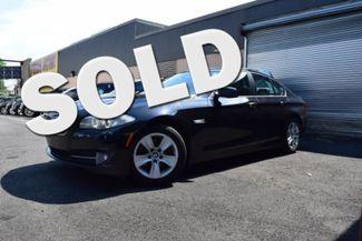 2013 BMW 528i xDrive 4dr Sdn 528i xDrive AWD Richmond Hill, New York