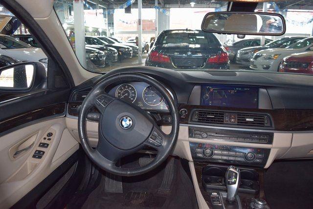 2013 BMW 528i xDrive 4dr Sdn 528i xDrive AWD Richmond Hill, New York 13