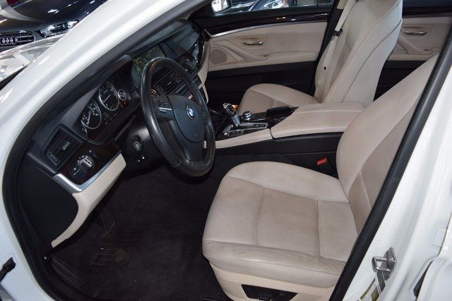 2013 BMW 528i xDrive 4dr Sdn 528i xDrive AWD Richmond Hill, New York 15
