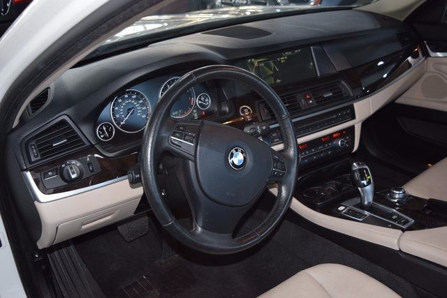 2013 BMW 528i xDrive 4dr Sdn 528i xDrive AWD Richmond Hill, New York 17