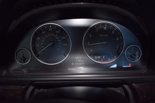 2013 BMW 528i xDrive 4dr Sdn 528i xDrive AWD Richmond Hill, New York 18