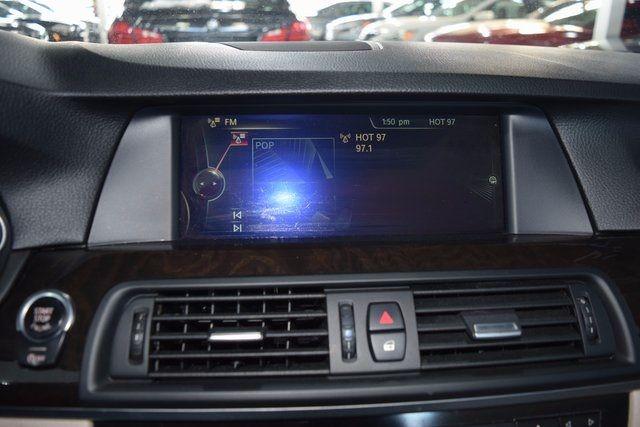 2013 BMW 528i xDrive 4dr Sdn 528i xDrive AWD Richmond Hill, New York 19