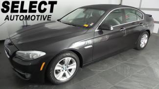 2013 BMW 528i  xDrive Virginia Beach, Virginia