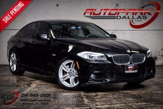 2013 BMW 535i  in Addison TX