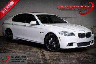 2013 BMW 535i  M-Sport in Addison TX