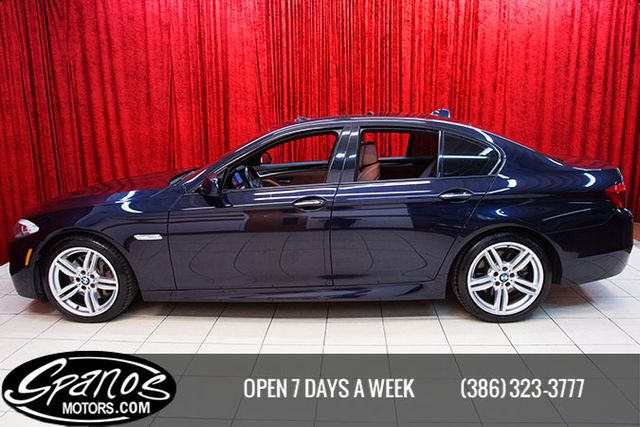2013 BMW 535i Daytona Beach, FL 2