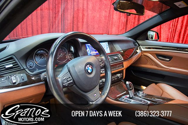 2013 BMW 535i Daytona Beach, FL 20