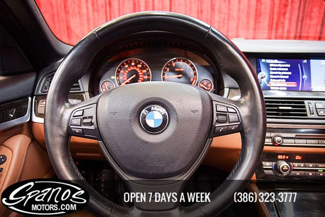 2013 BMW 535i Daytona Beach, FL 21