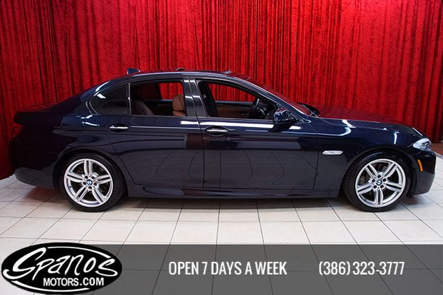 2013 BMW 535i Daytona Beach, FL 1