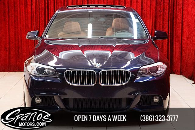 2013 BMW 535i Daytona Beach, FL 3