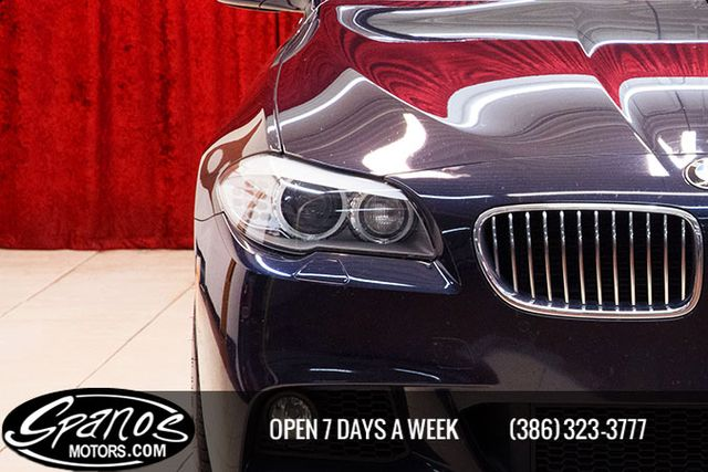 2013 BMW 535i Daytona Beach, FL 6