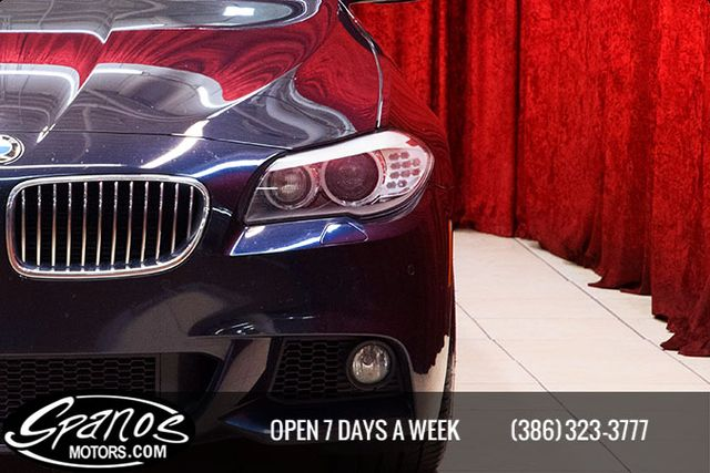 2013 BMW 535i Daytona Beach, FL 7