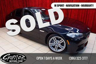 2013 BMW 535i  | Daytona Beach, FL | Spanos Motors-[ 2 ]