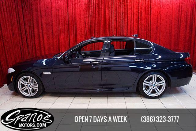 2013 BMW 535i Daytona Beach, FL 2