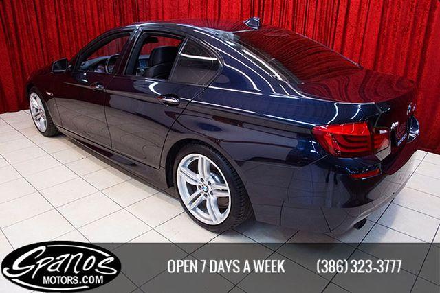 2013 BMW 535i Daytona Beach, FL 46